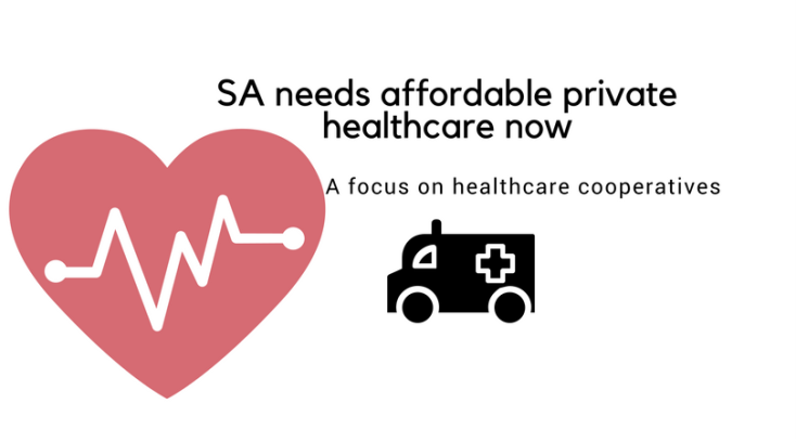 SA needs affordable private healthcare (2)